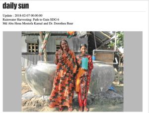 Daily Sun Bangladesh