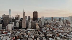 San Francisco, home of OpenAI. Photo by Hardik Pandya on Unsplash